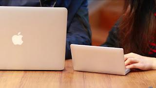 GBD Pocket : Laptop Mini Yang Tak Kalah Kecanggihanya