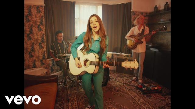 Jade Bird Premieres 'Love Has All Been Done Before' Video