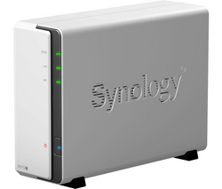 Trs80: How to setup a git server on a Synology NAS