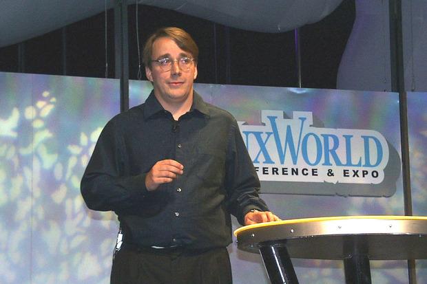 Linus Torvalds é um chefe ruim? Indaga e responde ComputerWorld!