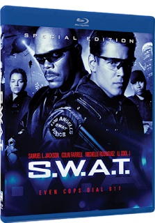 S.W.A.T.: Special Edition Blu-ray Review