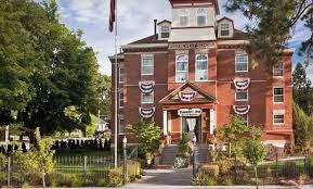 Hotel Hell Roosevelt Inn