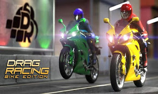 Download Game Drag Racing : Bike Edition APK