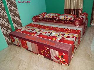 KASUR INOAC SOFA BED INOAC 2016 Harga Kasur Inoac Terbaru