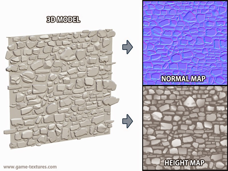 RELEASED] 55 Architectural Textures - Unreal Engine Forums