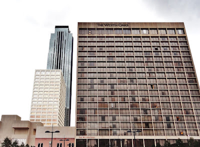 THE WESTIN GALLERIA HOUSTON 5060 West Alabama, Houston, TX, 77056