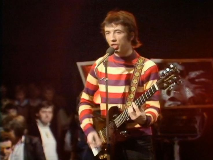 pete shelley - photo #11