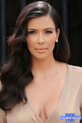 Kim Kardashian, actress and casual American fashion, was born on October 21, 1980 in the United States.
