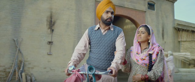 Bambukat (2016) Punjabi Movie 700mb HD 300mb Download