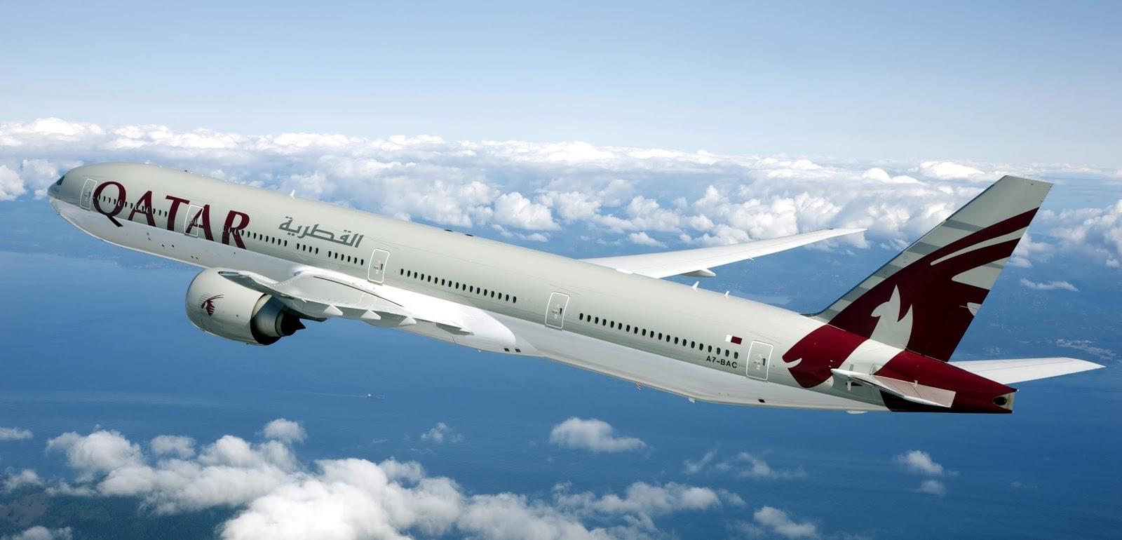 Qatar Airways Job Vacancies In Dubai Jobhunferfb