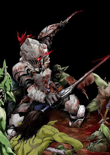 Goblin Slayer - Goblin Slayer
