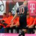 Robben sente lesão muscular e desfalca o Bayern no começo da temporada