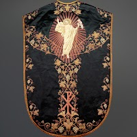 A Meditation on a Chasuble