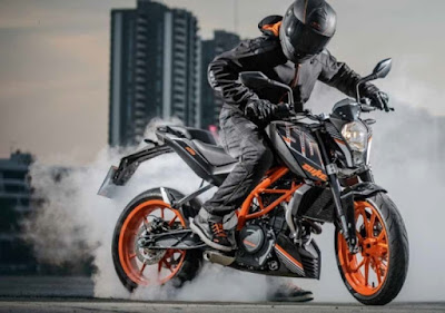 KTM 250 Duke 2017 hd image collection