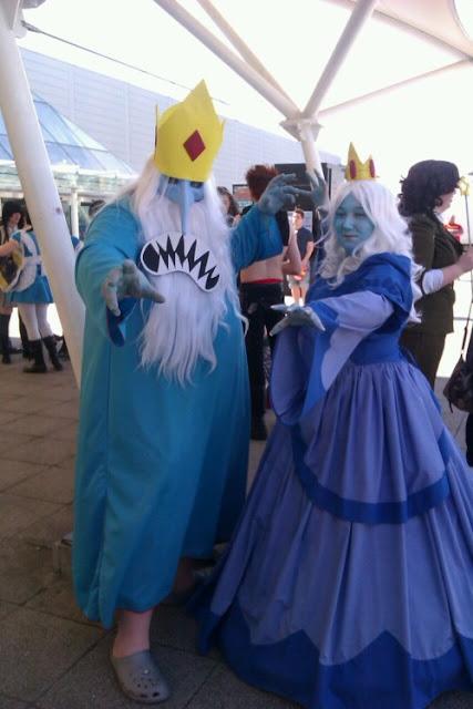 Elige a tu personaje favorito y disfrázate en carnaval 7dad826aafab