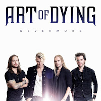 """Art of Dying - """"Nevermore"""""""
