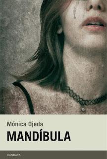 Mandíbula Mónica Ojeda