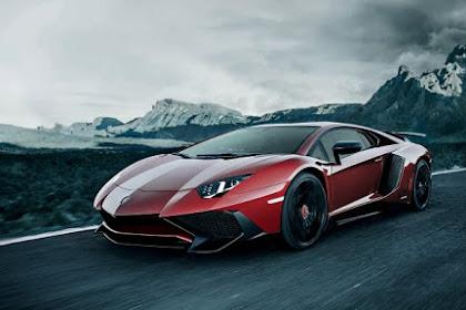 Lamborghini Aventador 2017 Review, Specs, Price