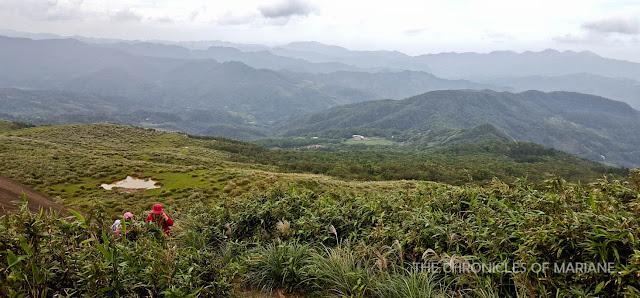 taiwan hike