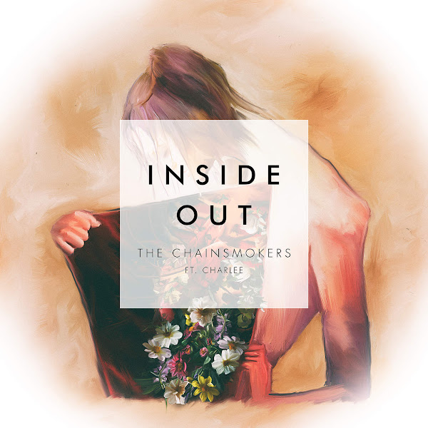 The Chainsmokers - Inside Out (feat. Charlee) - Single Cover