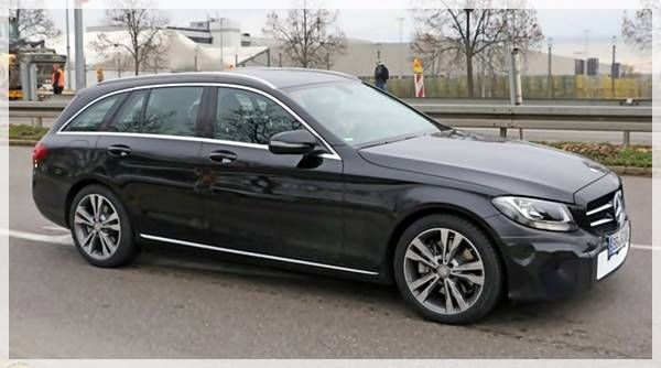2018 Mercedes-Benz C-Class Facelift Review Interior, Exterior and Price
