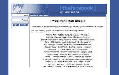 facebook-eski-görünüm
