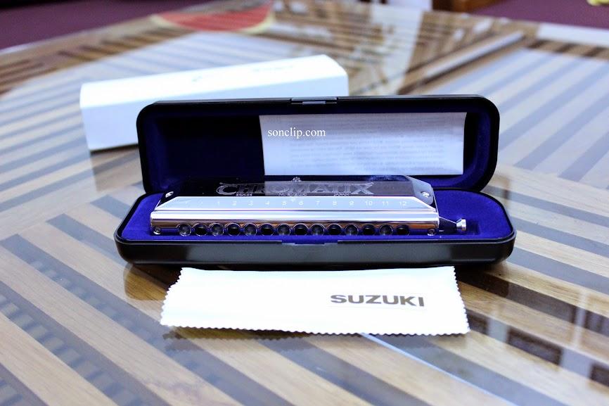 Suzuki SCX-56