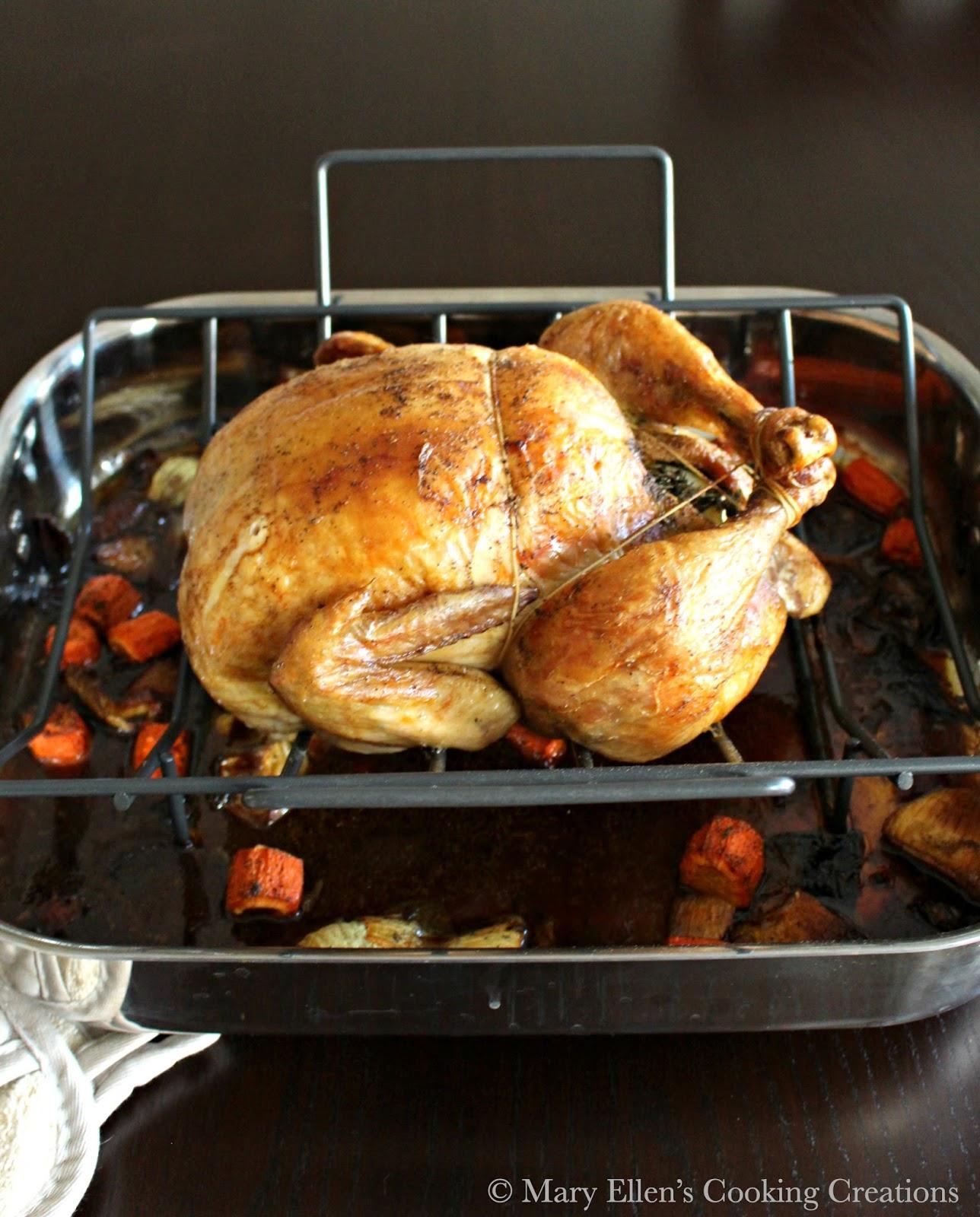 3 bird roast cooking instructions