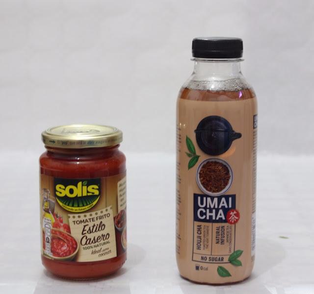 tomate frito estilo casero solís