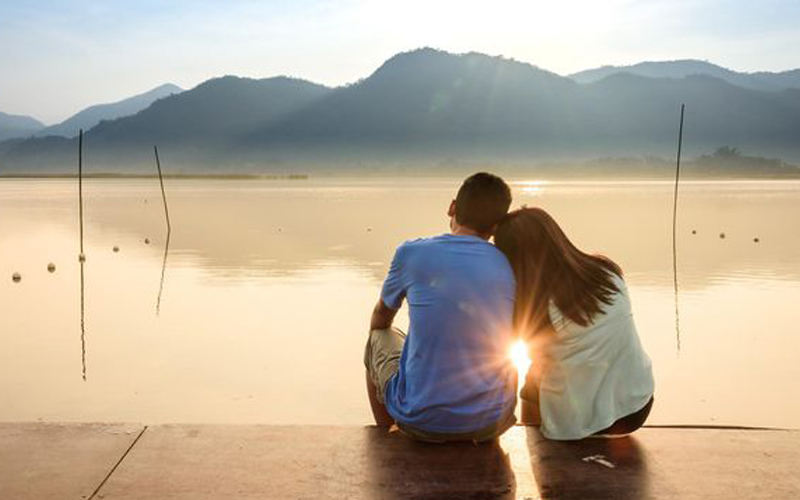 6 Kisah Pasangan Romantis Pembawa Maut