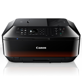 Canon PIXMA MX720 Driver Download