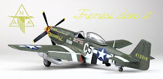"Construction Review Pt II: 1/48th scale P-51D-5 ""Limited Edition"" from Eduard"