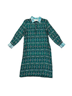 Ace & Jig Emerald Munro Dress