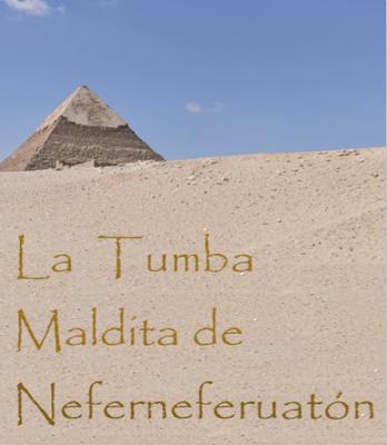 Aventura de ambientación egipcia para juegos de rol