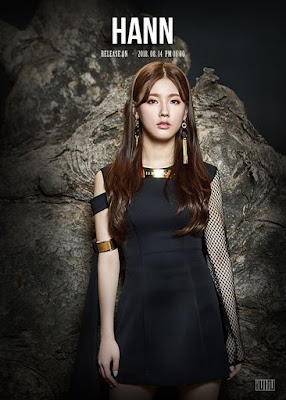 salah satu anggotanya yaitu Soyeon sudah dikenal oleh publik Profil, Biodata, Fakta (G)I-DLE