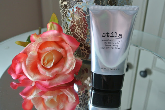 Stila Makeup HD Beauty Balm Eyeliner Mascara Lash Primer Stay All Day Vinyl LipGloss Convertible Colour