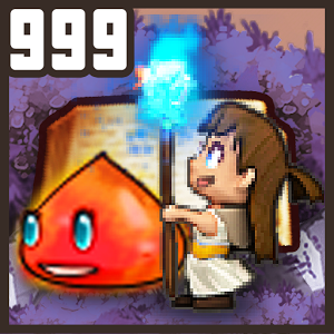 Download Free Dungeon999 Android Mobile App Game