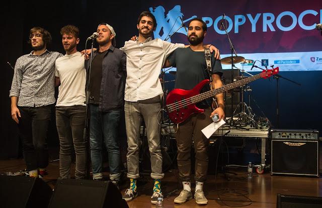 PopYRock Zaragoza - S.I.X.