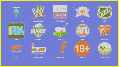 ENJOY ALWAYS NEW IPTV APPLICATION WITH CHANNELS SPORT AND MORE AMAZING CONTENT