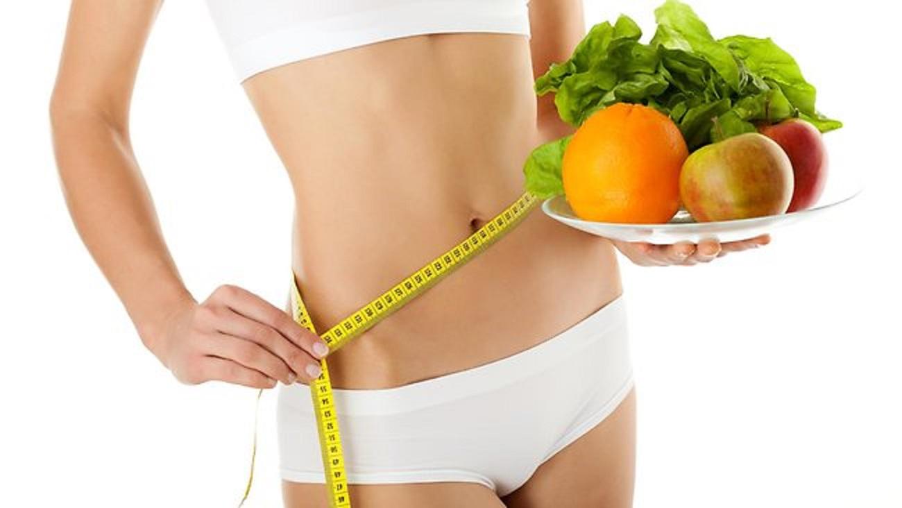 Как похудеть без диет быстро на 5 кг