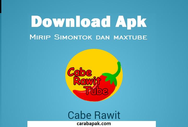Download Apk Cabe Rawit 40 - iTechBlogs co