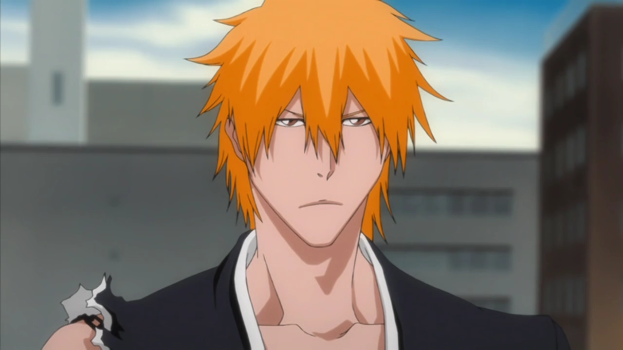 Bleach Live-action Film Reveals First Trailer Showing Ichigo Fighting A Hollow.