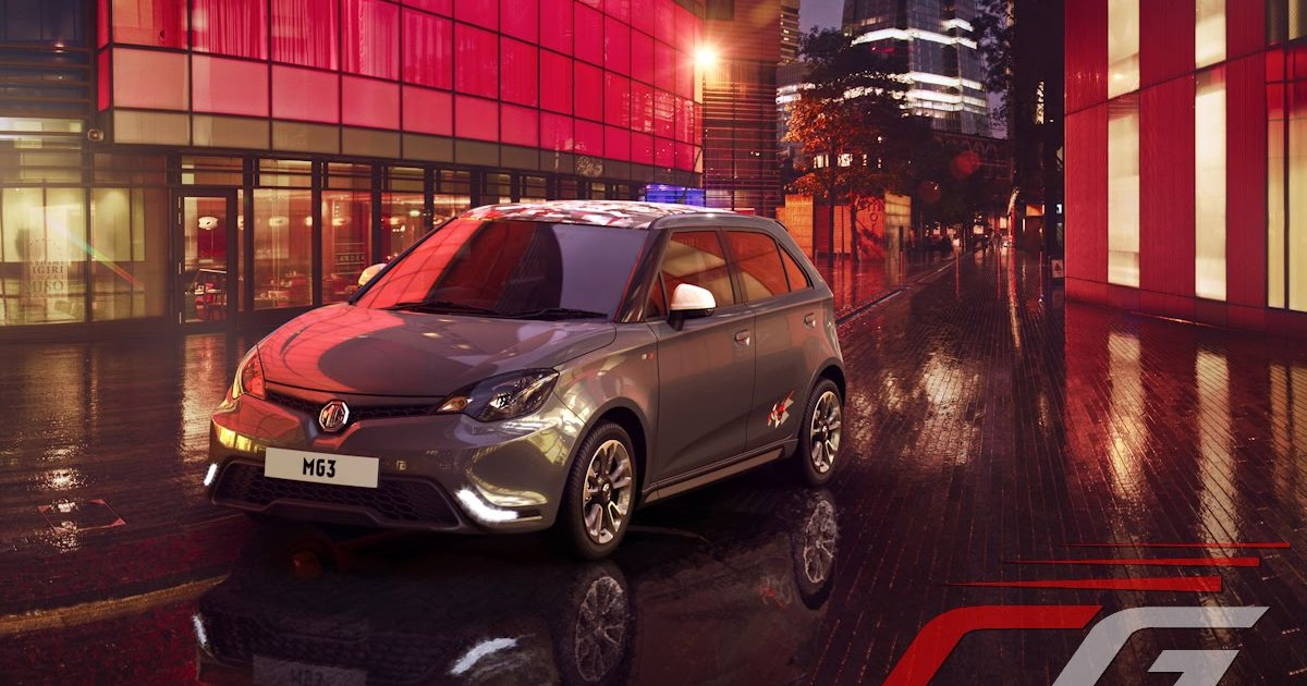 Mg Philippines And Socialites Excellent Driving Offers