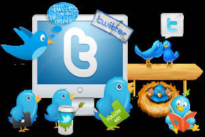 Twitter-Number-one-microblogging-Social Media Site-300x200