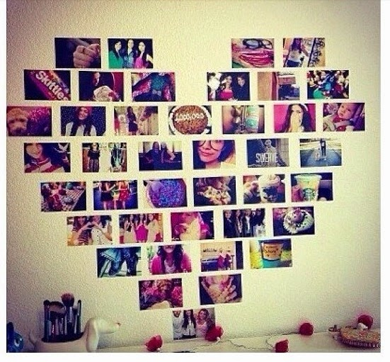 Diy Bedroom Projects Pinterest: Cute And Cool Teenage Girl Bedroom Ideas
