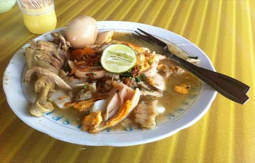 Wisata Kuliner di Banjarmasin
