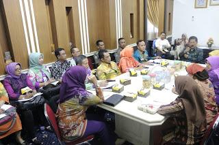 Presiden Jokowi Widodo Akan Hadir Di lampung Dalam Rangka HARGANAS  KE XXIV