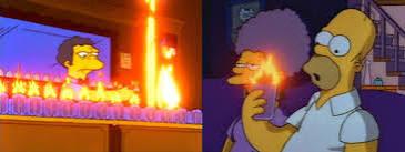 Flameado de Moe , Beceite, cagamanecs,  Moe, flameado, licor, queimada, calmant, calmante, cacique, pixarribassos, hiena, saboc, cagarmaris, caga armaris, granjero busca esposa, Lacoste, caliqueño