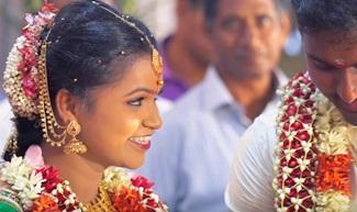 Aswin & Krithika | Wedding Highlights
