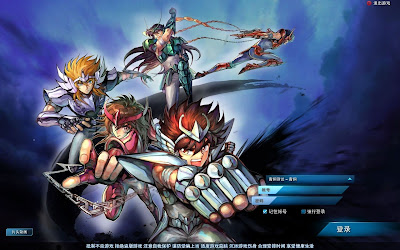 Cavaleiros do Zodíaco - Saint Seiya Online tem lançamento no Brasil